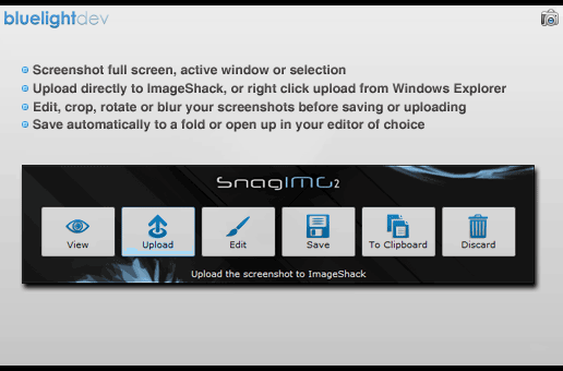 SnagIMG Update 2.2 – Multi Upload