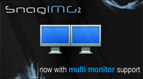 SnagIMG now supporting multi monitors
